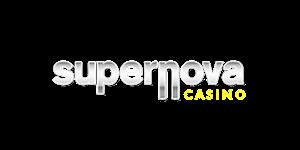 Supernova Casino Logo