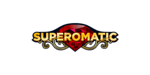 Superomatic Casino Logo