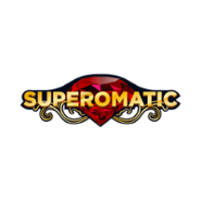 Superomatic Casino Logo