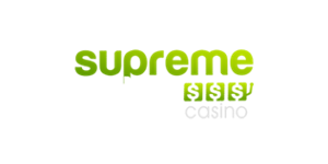 Supreme Play Casino Logo