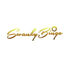 Swanky Bingo Casino Logo