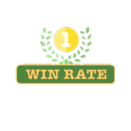 Win Rate Casino Logo