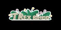 T-Rex Bingo Casino Logo