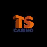 TS (Times Square) Casino Logo