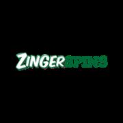 Zinger Spins Casino Logo