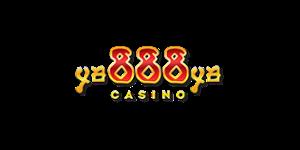 Ya888Ya Casino Logo