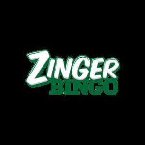 Zinger Bingo Casino Logo