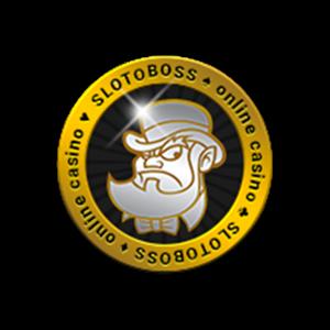 SLOTOBOSS Casino Logo