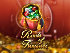 Reels of Treasure