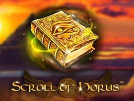 Scroll of Horus