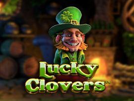 Lucky Clovers