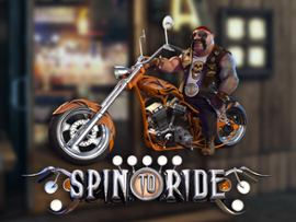Spin to Ride