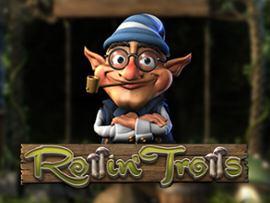 Rollin' Trolls