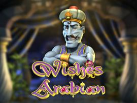 Arabian Wishes