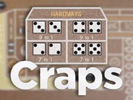 Craps (Nucleus Gaming)