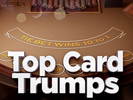 Top Card Trumps