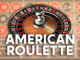 American Roulette (Nucleus)