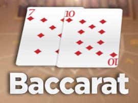 Baccarat (Nucleus Gaming)