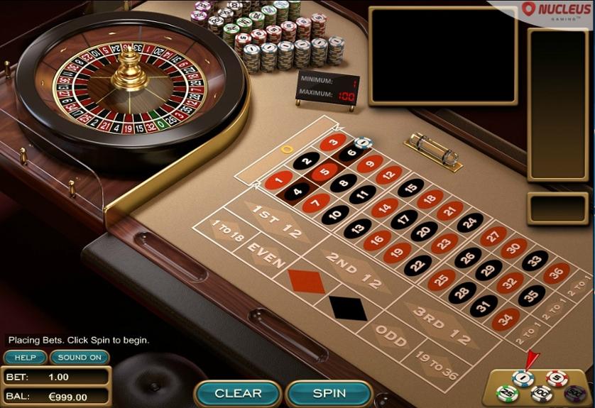 Euro Casino Juegos Gratis