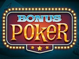 Bonus Poker SH (Nucleus)