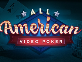 All American Video Poker SH (Nucleus)
