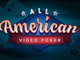 All American Video Poker SH (Nucleus)