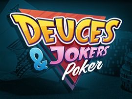 Deuces & Jokers Poker SH (Nucleus)
