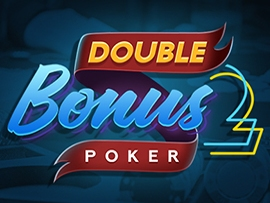 Double Bonus Poker MH (Nucleus)