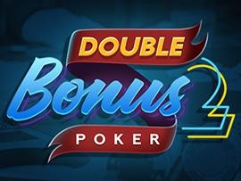 Double Bonus Poker MH (Nucleus)