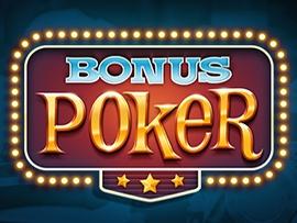 Bonus Poker MH (Nucleus)