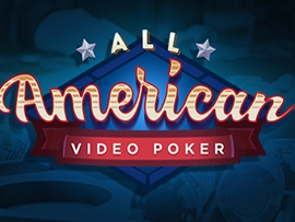 All American Video Poker MH (Nucleus)