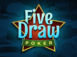 Five Draw Poker MH (Nucleus)