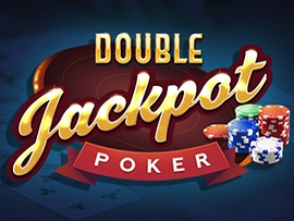 Double Jackpot Poker(Nucleus Pyramid Poker)
