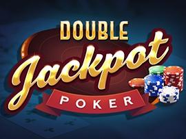 Double Jackpot Poker(Nucleus Pyramid Poker)