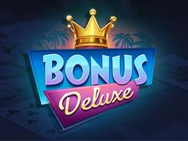 Bonus Deluxe (Nucleus Pyramid Poker)