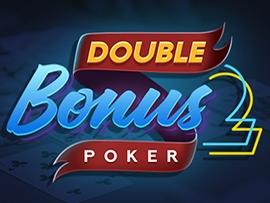 Double Bonus Poker (Nucleus Pyramid Poker)