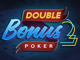 Double Bonus Poker (Nucleus Pyramid Poker)