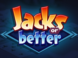 Jacks or Better (Nucleus Pyramid Poker)