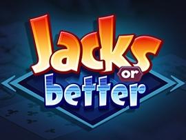 Jacks or Better (Nucleus Pyramid Poker)