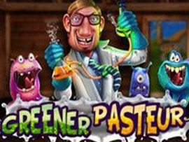 Greener Pasteur