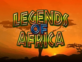 Legends of Africa