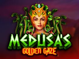 Medusa'sa Golden Gaze