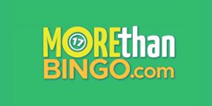More Than Bingo Casino Logo