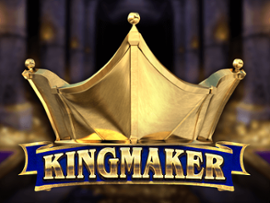 Kingmaker Megaways