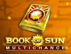 Spiele Book Of Sun: Multi Chance - Video Slots Online