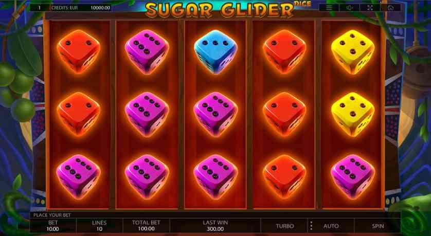 Spielen Sie Sugar Glider Kostenlos Im Demo Mode Von Endorphina