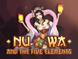 Nuwa and the Five