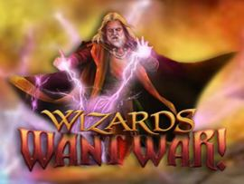 Wizards Want War!