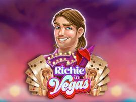 Richie in Vegas