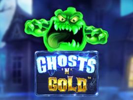 Ghosts 'N' Gold